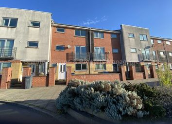 Thumbnail 4 bed town house for sale in Falconwood Way, Beswick, Manchester