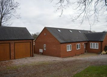 Thumbnail 3 bedroom detached bungalow for sale in Oaktree Close, Little Billing, Northampton