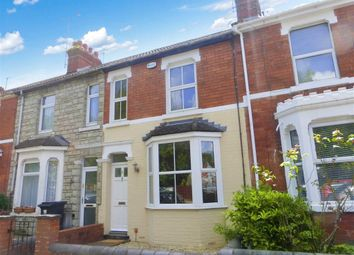 Thumbnail 2 bed terraced house for sale in Evelyn Street, Old Town, Swindon