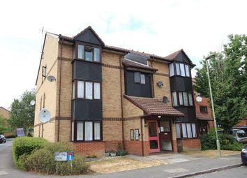 Thumbnail 2 bed flat to rent in Gatting Close, Pavillion Way, Edgware