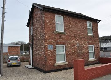 Thumbnail 3 bedroom detached house for sale in Station Cottages, Hexham