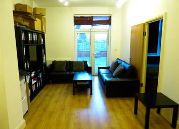 Thumbnail 2 bed property to rent in North End Road, Golders Green, London