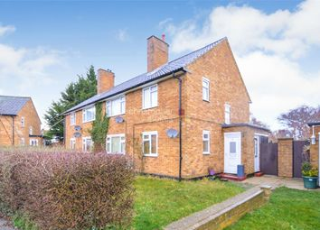 Thumbnail 2 bed maisonette for sale in Cunningham Road, Cheshunt, Waltham Cross, Hertfordshire