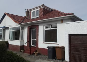 Thumbnail 4 bed property to rent in Merryvale Avenue, Giffnock, Glasgow