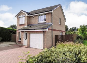 Thumbnail 3 bed detached house for sale in 10 Lockhart Gardens, Annan, Dumfries & Galloway