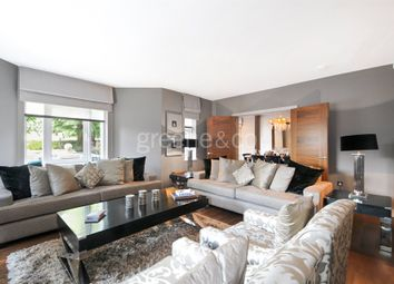 Thumbnail 3 bedroom property to rent in St. Edmunds Terrace, St Johns Wood, London