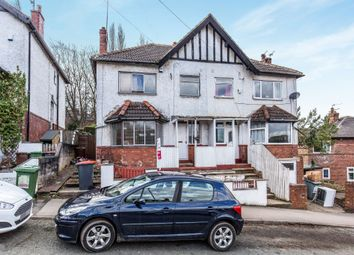 Thumbnail 3 bed semi-detached house for sale in Balbec Avenue, Headingley, Leeds