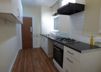 Thumbnail 4 bed terraced house to rent in Mountcastle Road, Leicester