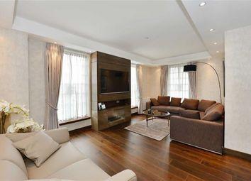 Thumbnail 5 bedroom flat for sale in Fursecroft, Marylebone, Marylebone, London