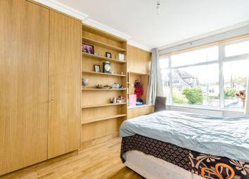 Thumbnail 4 bed semi-detached house for sale in Eden Park Avenue, Beckenham