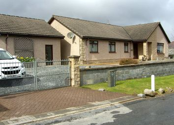 Thumbnail 4 bed bungalow for sale in Dalwhinnie