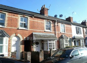 Thumbnail 2 bedroom terraced house for sale in Albert Road, Henley-On-Thames