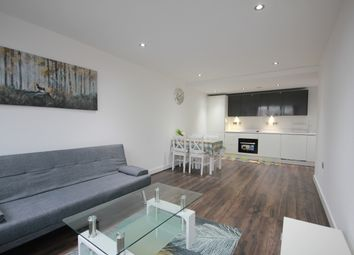 Thumbnail 2 bed flat to rent in Madison House, Wrentham Street, Birmingham