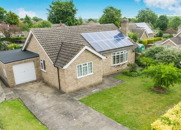 Thumbnail 3 bedroom detached bungalow for sale in Langton Close, Horncastle