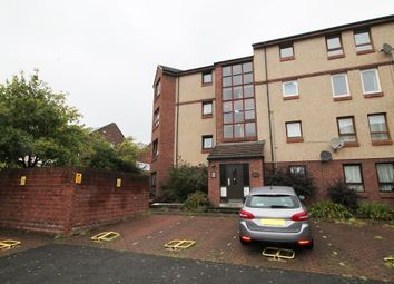 Thumbnail 2 bed flat for sale in Arklay Court, Dundee