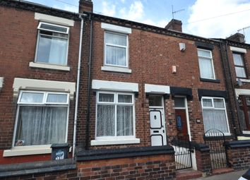 Thumbnail 2 bed terraced house to rent in Ladysmith Road, Etruria, Stoke On Trent, Staffordshire