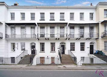 Thumbnail 2 bed flat for sale in Wellington Street, Cheltenham