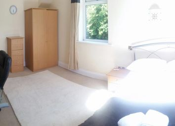 Thumbnail 10 bed shared accommodation to rent in Kingswood Road, Manchester