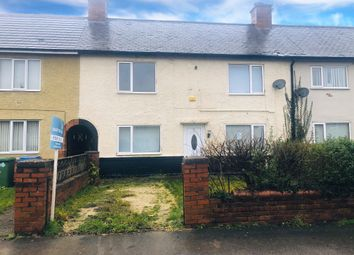 Thumbnail 3 bedroom terraced house for sale in White Avenue, Langold, Worksop