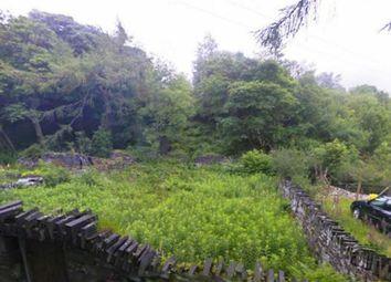 Thumbnail Land for sale in Dinorwic, Caernarfon