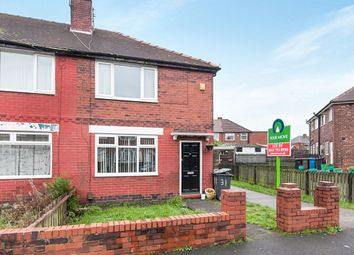 Thumbnail 3 bed property to rent in Deepdale Drive, Pendlebury, Swinton, Manchester