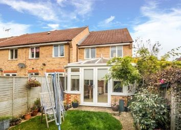 Thumbnail 3 bedroom end terrace house for sale in Hungerford, Berkshire