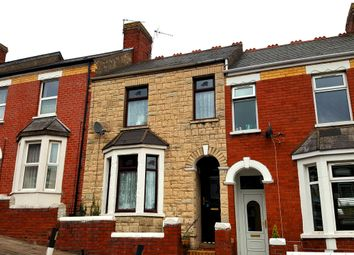 Thumbnail 2 bedroom property to rent in Trinity Street, Barry