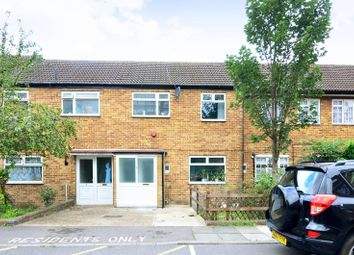 Thumbnail 3 bed terraced house for sale in Paragon Road, Hackney