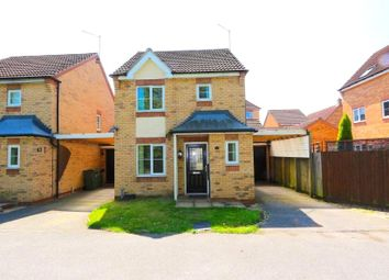 3 bed detached house for sale in Field Close, Thorpe Astley, Leicester LE3
