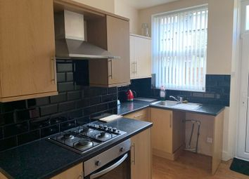 Thumbnail 2 bed flat to rent in St. Johns Road, Birkby, Huddersfield