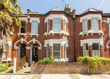 Thumbnail 1 bed flat for sale in Paynesfield Avenue, London