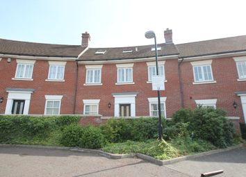 Thumbnail 4 bedroom town house to rent in George Williams Way, Colchester
