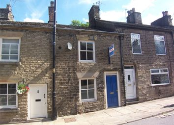 Thumbnail 2 bed cottage to rent in Palmerston Street, Bollington, Macclesfield, Cheshire