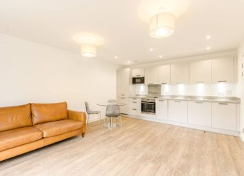 Thumbnail 2 bed flat to rent in Blondie Way, Rotherhithe