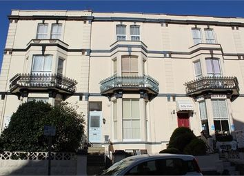 Thumbnail 1 bed flat for sale in Upper Church Road, Weston-Super-Mare, North Somerset.