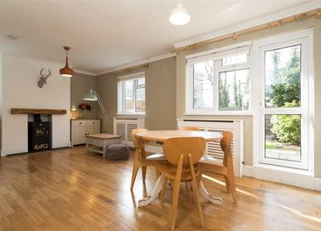 Thumbnail 4 bed maisonette for sale in Glen Albyn Road, London