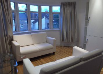 Thumbnail 3 bed flat to rent in Stonebridge Court, Stonbridge Park, London