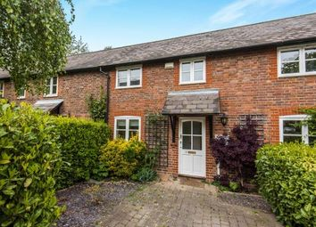 Thumbnail 2 bed terraced house for sale in Ockham Road South, East Horsley, Leatherhead