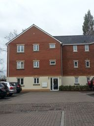 Thumbnail 1 bed flat to rent in Pipkin Close, Pontprennau, Cardiff