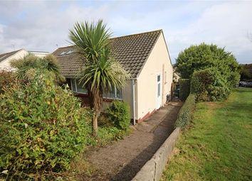 Thumbnail 2 bed semi-detached bungalow for sale in Kings Ash Road, Paignton
