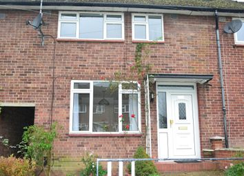 Thumbnail 3 bed terraced house to rent in Mansfield Drive, Merstham, Redhill