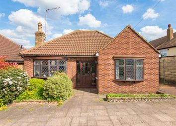 Thumbnail 3 bed bungalow for sale in Golf Ride, Crews Hill, Enfield