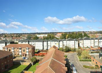Thumbnail 1 bedroom flat for sale in Coopersale Close, Woodford Green, Essex