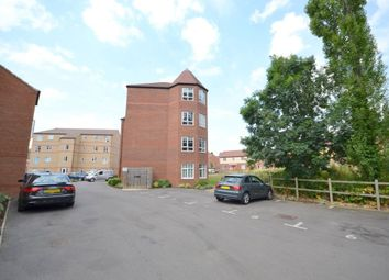Thumbnail 2 bed flat for sale in Wildacre Drive, Northampton