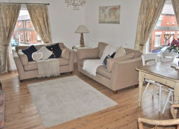 Thumbnail 1 bed flat for sale in Faulkner Street, Hoole, Chester
