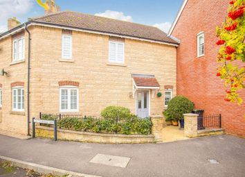 Thumbnail 3 bed terraced house for sale in Casterbridge Way, Gillingham