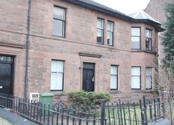 Thumbnail 3 bed flat for sale in 20, Dryburgh Avenue, Rutherglen, Glasgow G733Eg