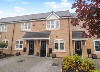 Thumbnail 2 bedroom terraced house for sale in Marina Court, Burton Waters