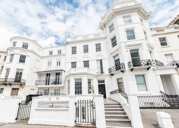 Thumbnail 1 bed flat to rent in Marine Parade, Brighton, East Sussex