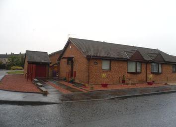 Thumbnail 2 bedroom semi-detached bungalow for sale in Hawkhill Dr, Stevenston